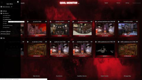 QooL-Monitor 010-BoxesSize Levelshot