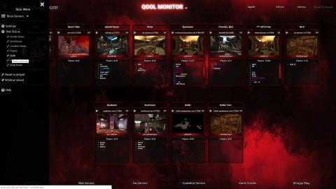 QooL-Monitor 010-BoxesSize Scale