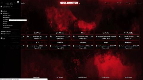 QooL-Monitor 010-BoxesSize Small