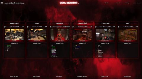 QooL-Monitor 009-Skin quakearea