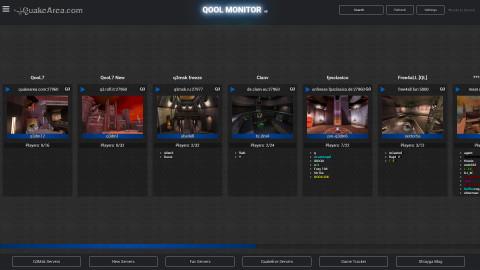 QooL-Monitor 007-ServersList 03